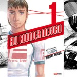 All rounder meguru MMA manga