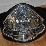 Pride Championship Belt