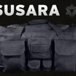 Datsusara Pro Gear Bag