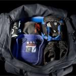 Datsusara Pro Gear Bag 4