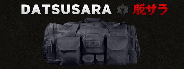 Sacs MMA Datsusara 脱サラ