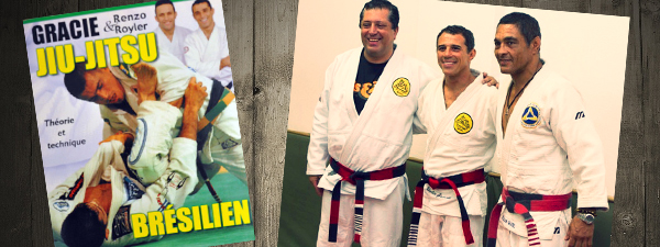 Gracie Jiu-Jitsu Brésilien: Théorie et technique, Le Test