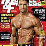 Muscle & Fitness février 2012