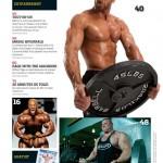 Muscle & Fitness février 2012 2