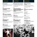 Muscle & Fitness février 2012 3