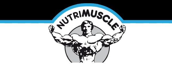 Nutrition MMA : Isolat de Whey bio-actif de Nutrimuscle