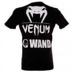 T-Shirt Venum UFC 139 Wanderlei 2