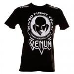 T-Shirt Venum UFC 139 Wanderlei