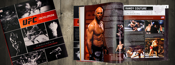 UFC Encyclopedia : Le Test
