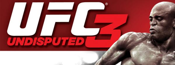 UFC UNDISPUTED 3 : Sortie le 17 Février 2012 !