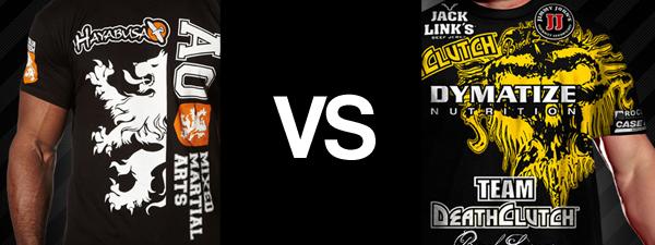 UFC141vs