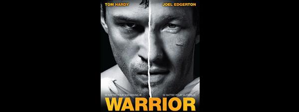 Warrior: sortie DVD et Blu-Ray le 17 janvier
