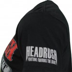 Headtush Carlos Condit UFC 143 4