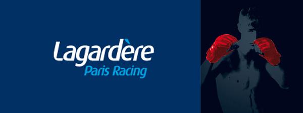 Lagardère Paris Racing