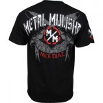 Metal Mulisha Nick Diaz UFC 143 3