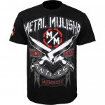 Metal Mulisha Nick Diaz UFC 143