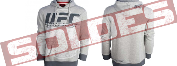 sweat UFC soldes