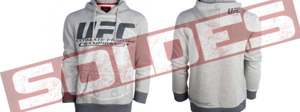 Sweat UFC Champion