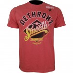 Dethrone Smooth Ben Henderson training shirt