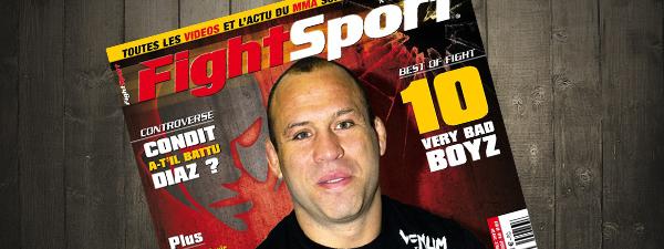Fightsport Mars 2012