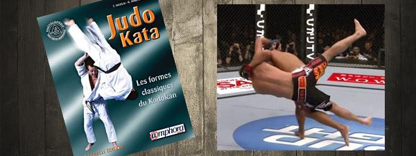 Judo Kata : Les formes classiques du Kodokan
