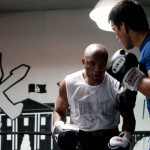 Like Water Documentaire Anderson Silva (7)