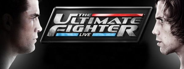 TUF 15 : T-shirts Team Cruz / Team Faber