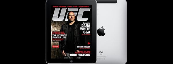 UFC Mag