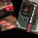 UFC sous-sol