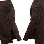 hayabusa-kanpeki-shorts-brown