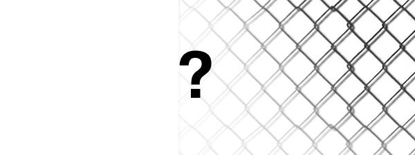 Construire sa propre cage de MMA pour seulement 15€ !