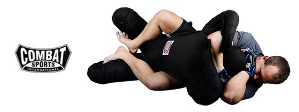 Submission Dummy de Combat Sports