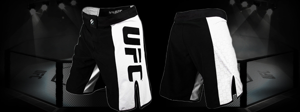 Fightshorts UFC Ground Game