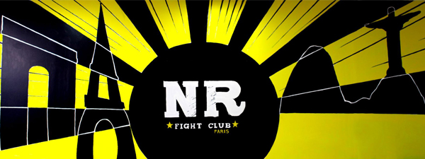 NR Fight club