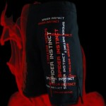 Spider Instinct FightShort MMA French Fighter 4