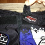 Spider Instinct fightshort MMA French Fighter (1)