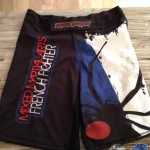 Spider Instinct fightshort MMA French Fighter (4)