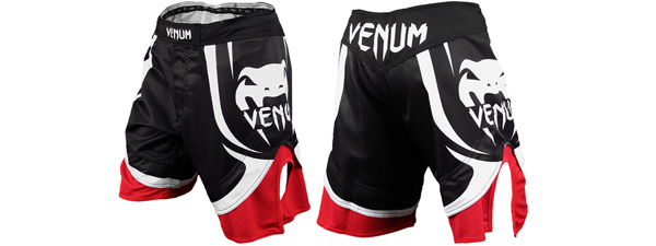 Fight shorts Venum Electron 2.0