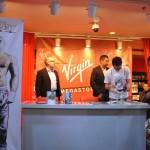 Interview Saruwatari Virgin Megastore Paris Tough Free Fight (4)