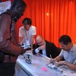 Interview Saruwatari Virgin Megastore Paris Tough Free Fight (45)