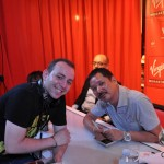 Interview Saruwatari Virgin Megastore Paris Tough Free Fight (49)