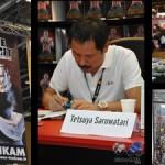 Japan Expo 2012 Tonkam Saruwatari Tough