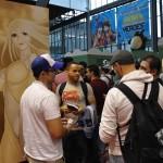 Japan Expo 2012 Tough  Tonkam Saruwatari Globe-MMA (102)
