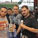 Japan Expo 2012 Tough  Tonkam Saruwatari Globe-MMA (108)