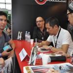 Japan Expo 2012 Tough  Tonkam Saruwatari Globe-MMA (109)