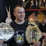 Japan Expo 2012 Tough  Tonkam Saruwatari Globe-MMA (111)