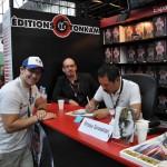 Japan Expo 2012 Tough  Tonkam Saruwatari Globe-MMA (113)