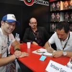 Japan Expo 2012 Tough  Tonkam Saruwatari Globe-MMA (114)