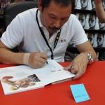 Japan Expo 2012 Tough  Tonkam Saruwatari Globe-MMA (117)