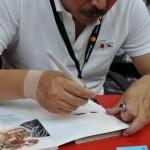 Japan Expo 2012 Tough  Tonkam Saruwatari Globe-MMA (118)